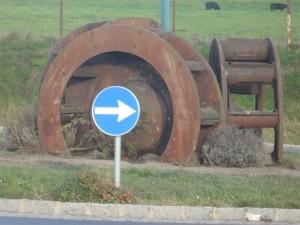 Mühlenkreisel